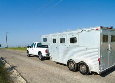 Horse Trailer Buying Tips