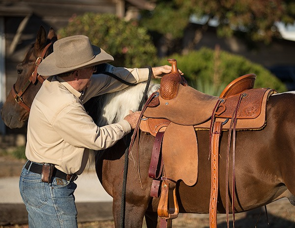92a77a5a8e5 Does Your Saddle Fit Your Horse  - Western Horseman