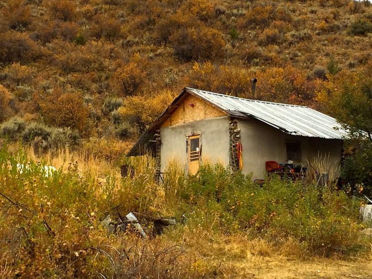 Cow Camp Cabin Nevada web