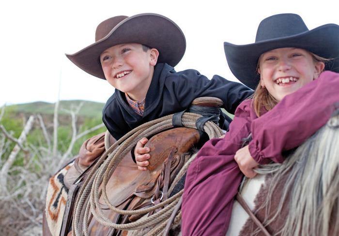 Horseback and Healthy