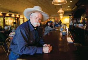 Small Towns, Cowboy Charm - Western Horseman