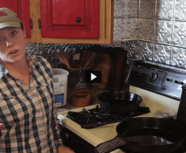 Making Gravy with Shannon Rollins