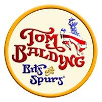 TomBaldingLogo