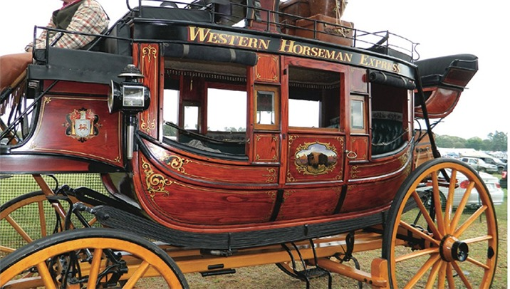 WHStagecoach