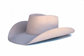 c458c0a4dbd94a A Cowboy's Crown - Western Horseman