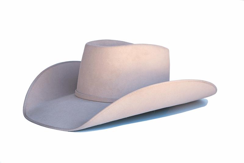 27350df9 A Cowboy's Crown - Western Horseman