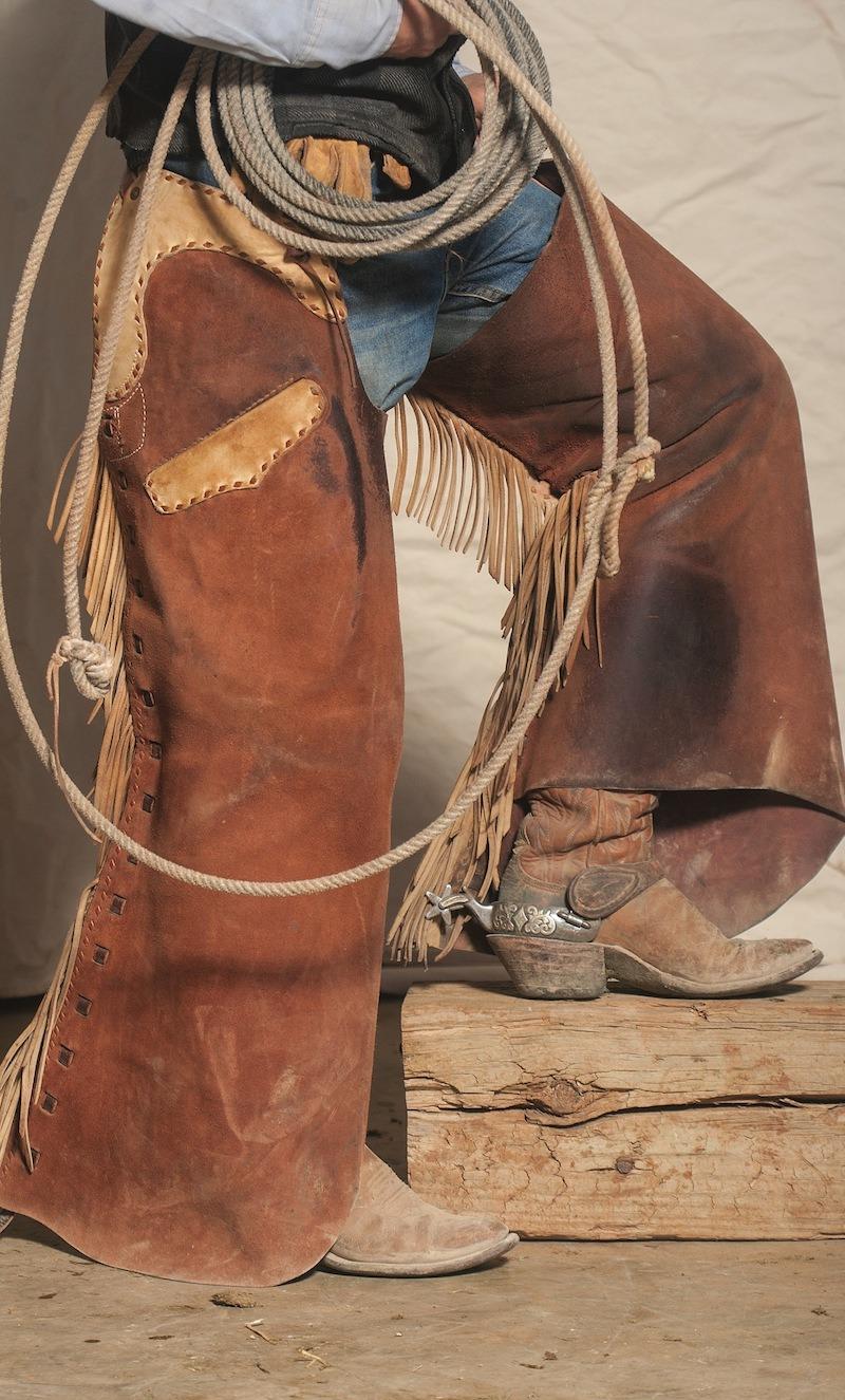 Buckaroos & Cowpunchers - Western Horseman