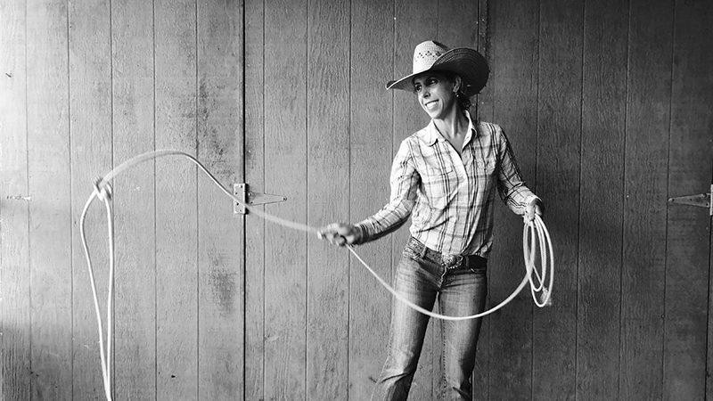 practice rope trick