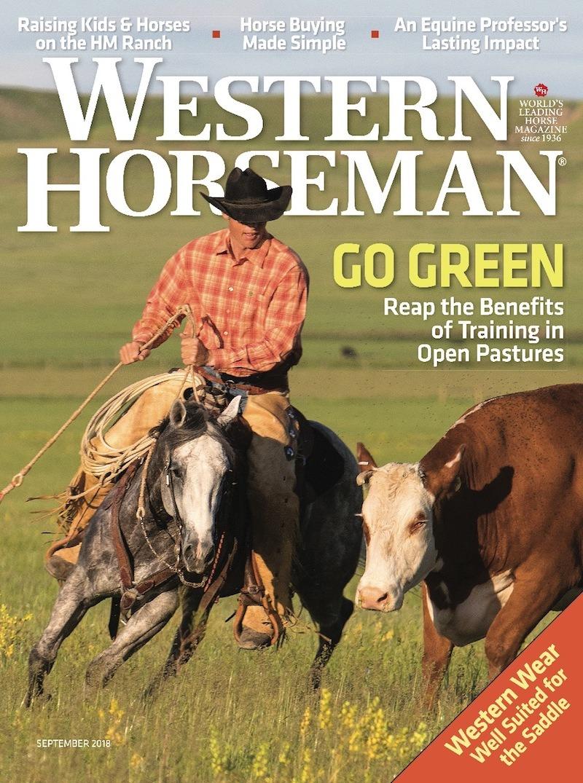 WH September Cover