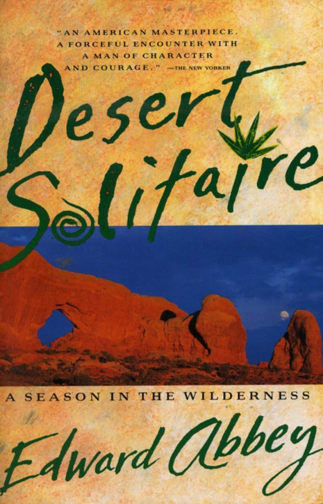 Desert Solitare