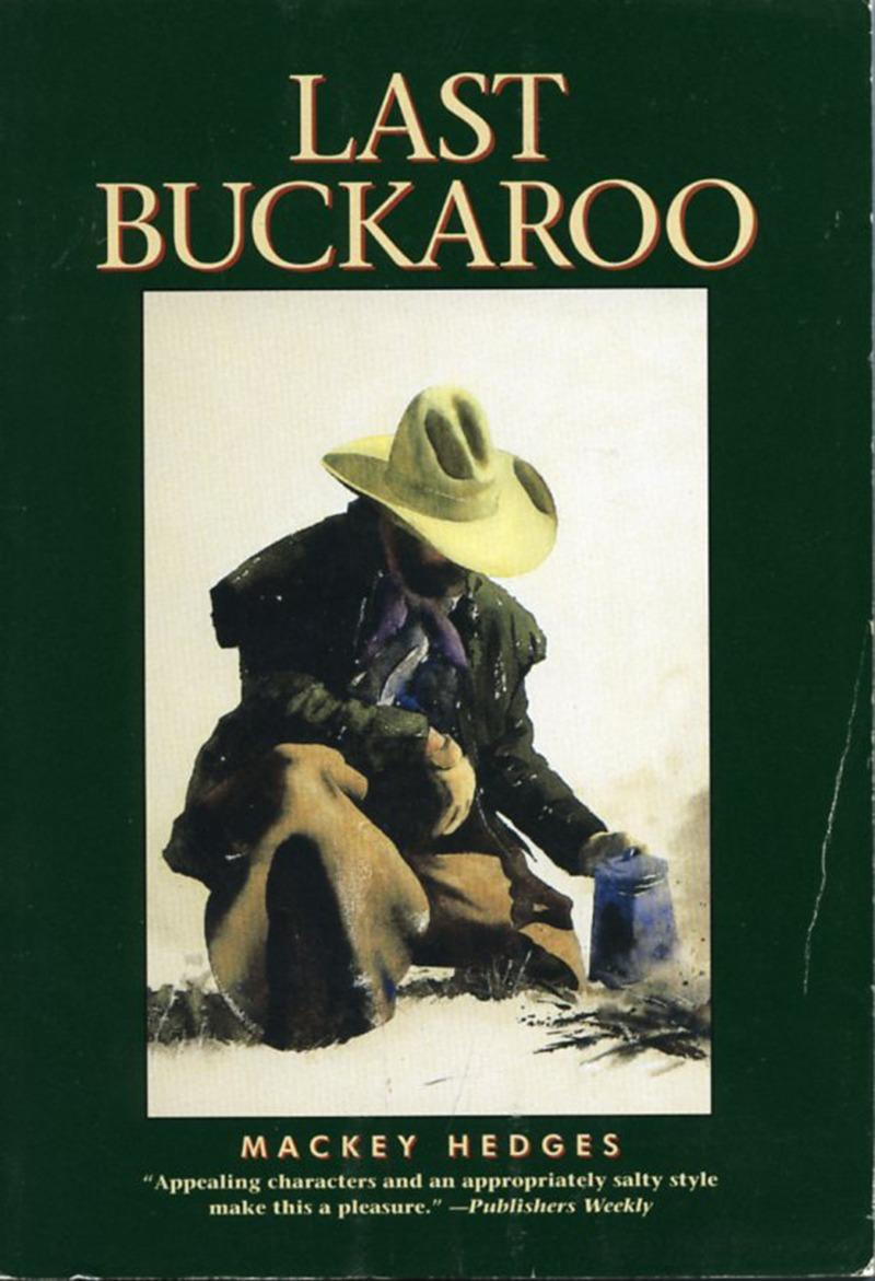 Last Buckaroo