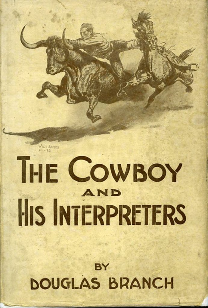 The Cowboys and His Interpreters