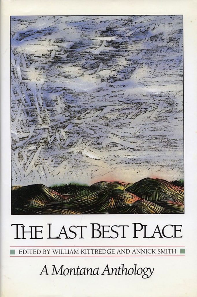 The Last Best Place