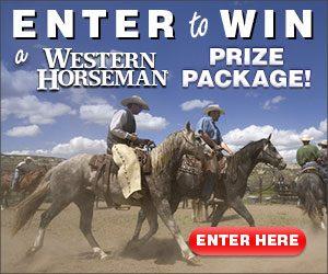 Western Horseman Contest