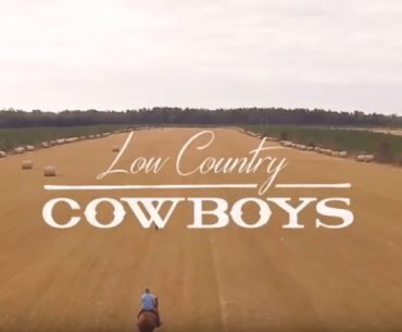 Low Country Cowboys logo