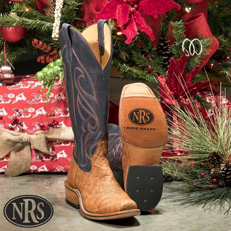 NRSWorld Olathe boots