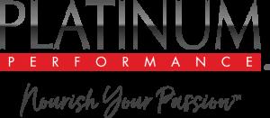 Platinum Performance logo