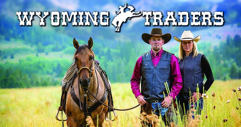 Wyoming Traders Western apparel