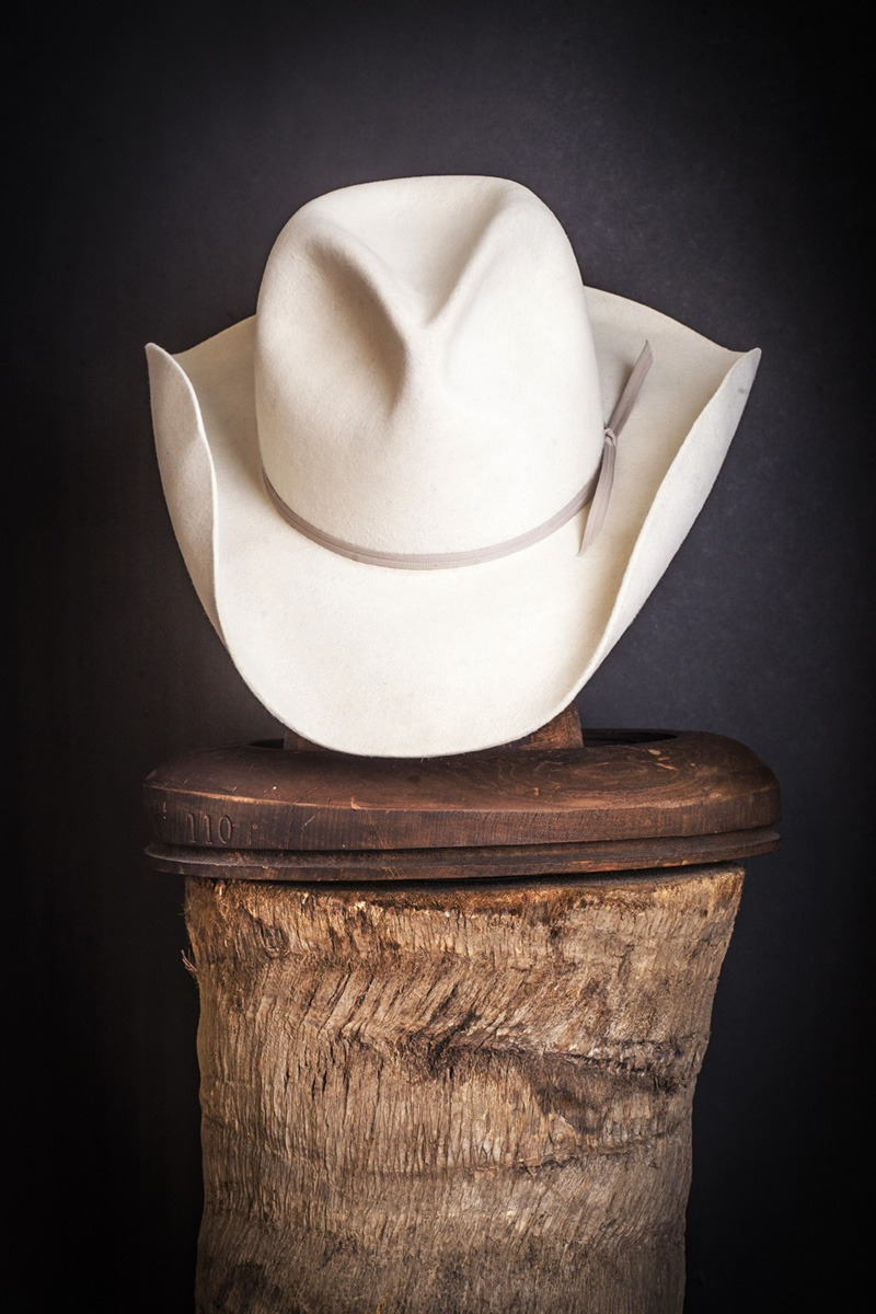 8f115b3e American made custom hat by Nick Fouquet
