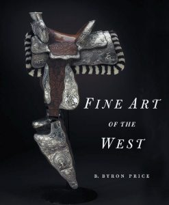 Fine Art of the West book cover