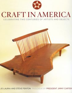 Craft in American book cover