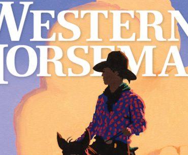 Western Horseman February 2019 Cover
