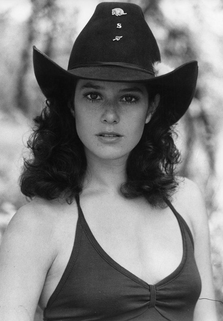 Debra Winger from Urban Cowboy