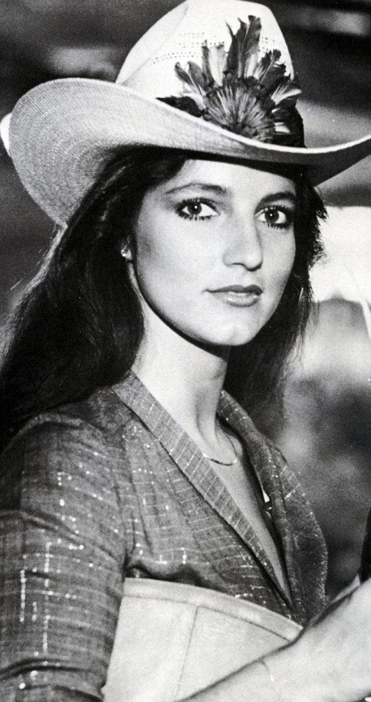 Madolyn Smith from movie Urban Cowboy