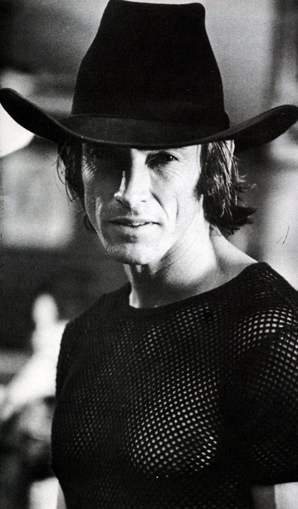 Scott Glenn from movie Urban Cowboy