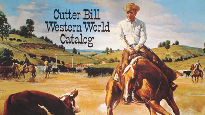 Cutter Bill Western Store