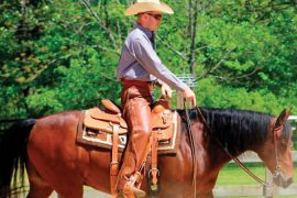 How to Give Shots - Western Horseman