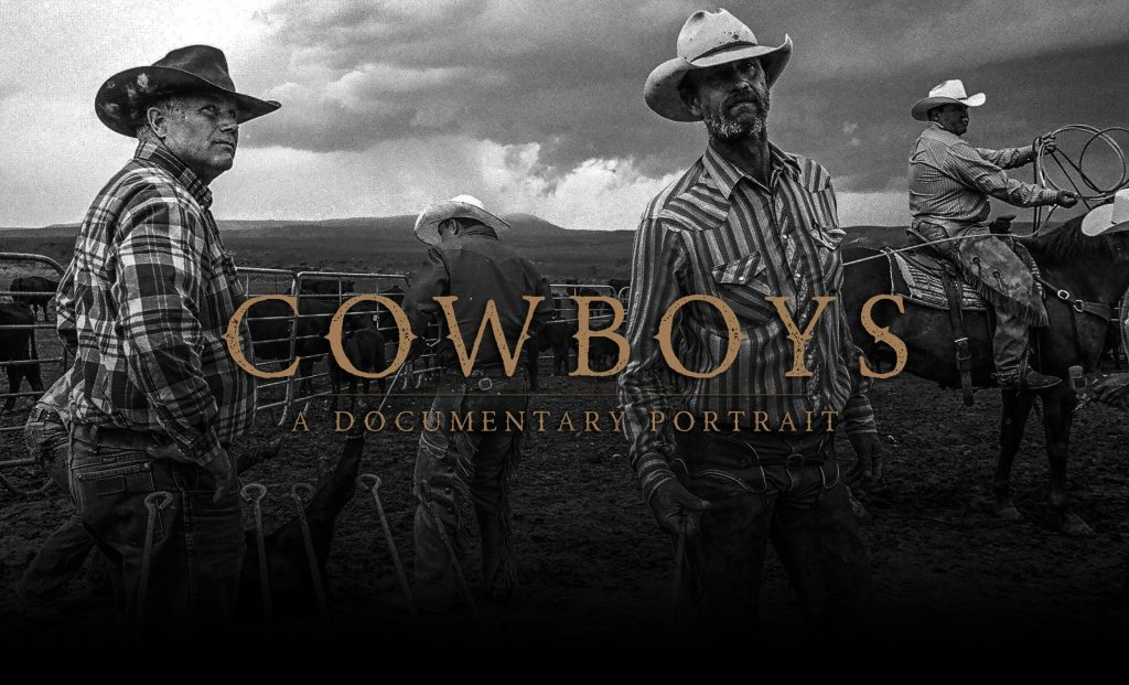 The WRCA World Championship Rodeo hosted two screenings of the documentary Cowboys: A Documentary Portrait