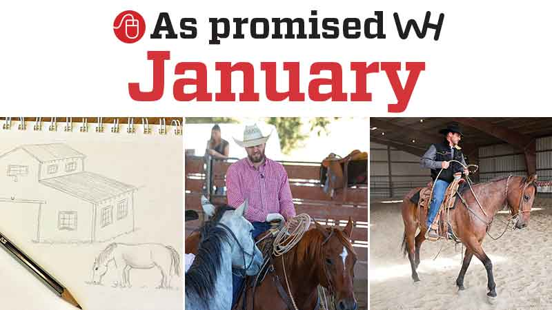 January 2020 promised content graphic