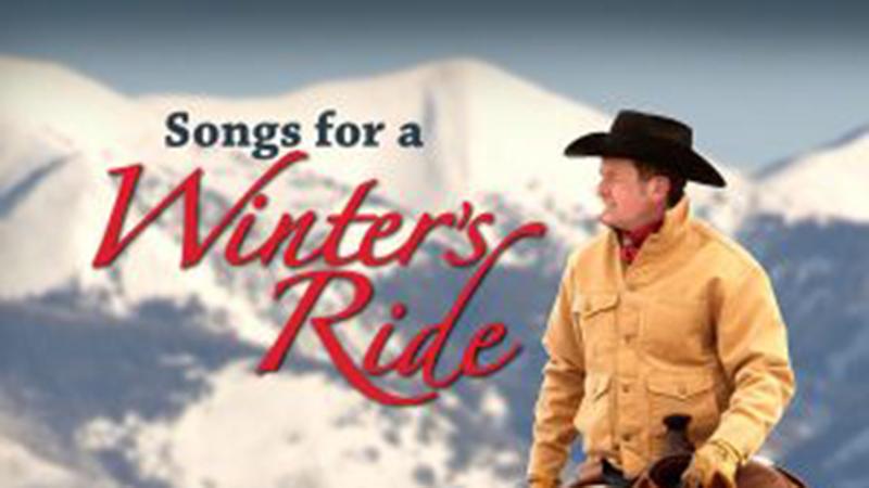Singer Brenn Hill sings traditional and original Christmas songs on his album.