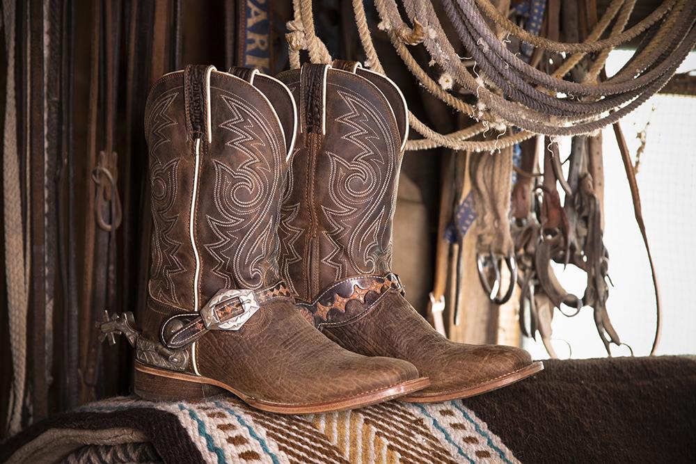 Durango Arena Pro boots