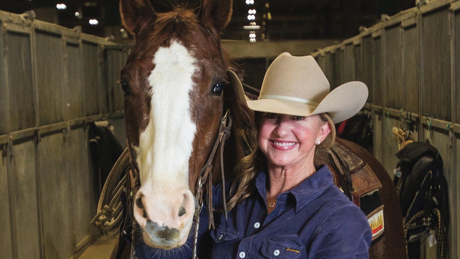 Janet Westfall headshot