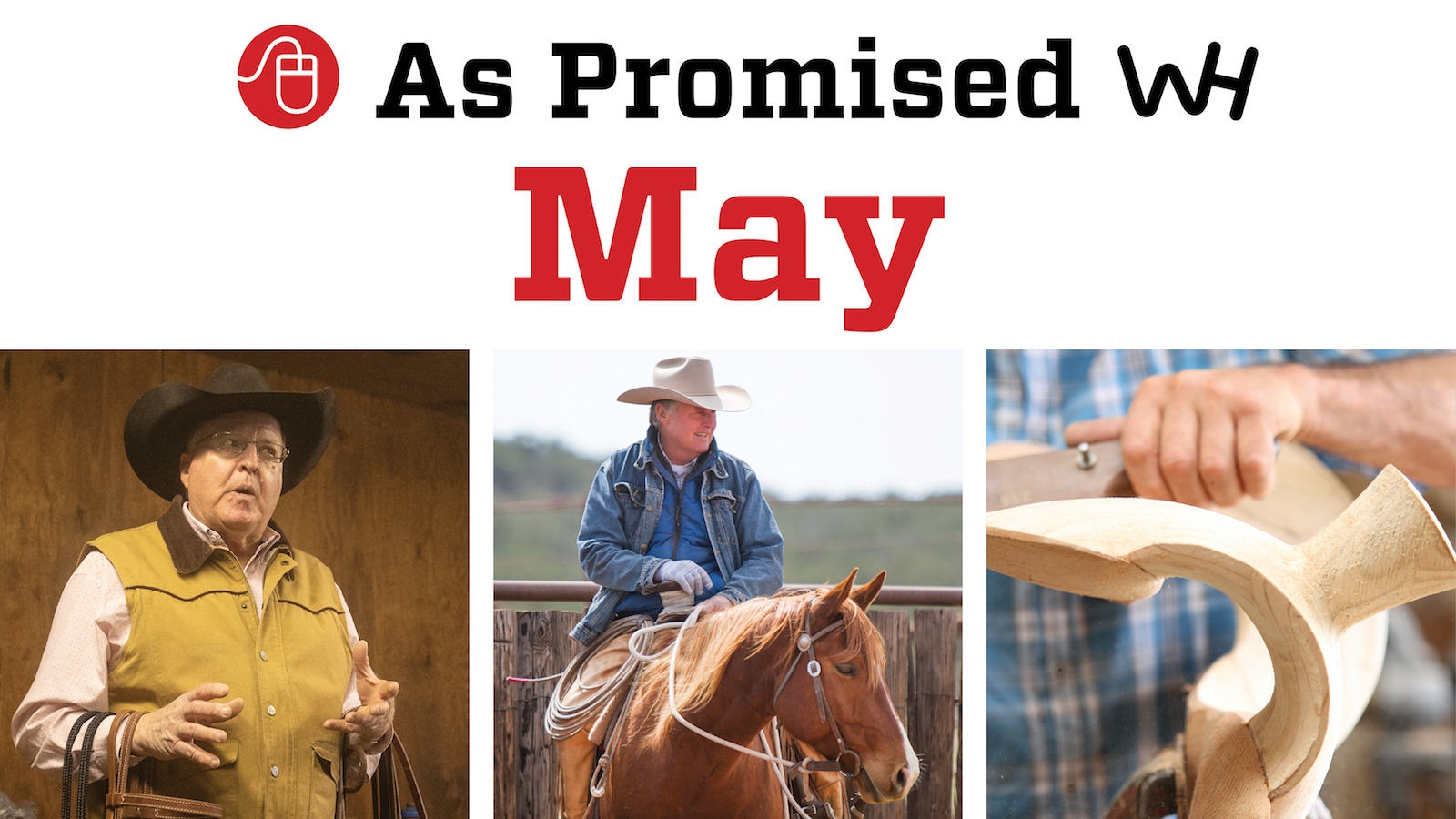 western horseman magazine promised content graphics May 2020