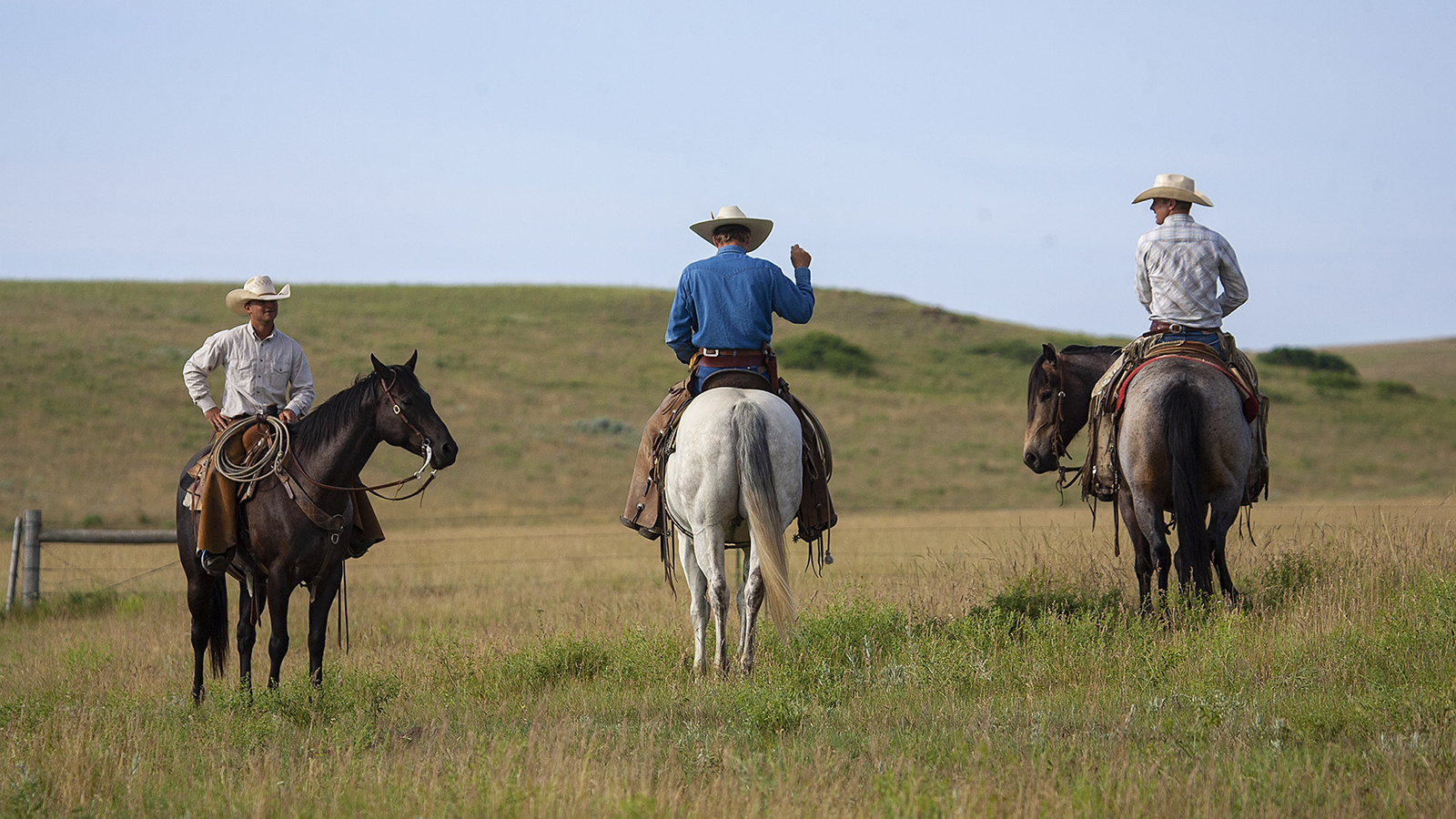 A ranch owner and manager position is tough to fill.