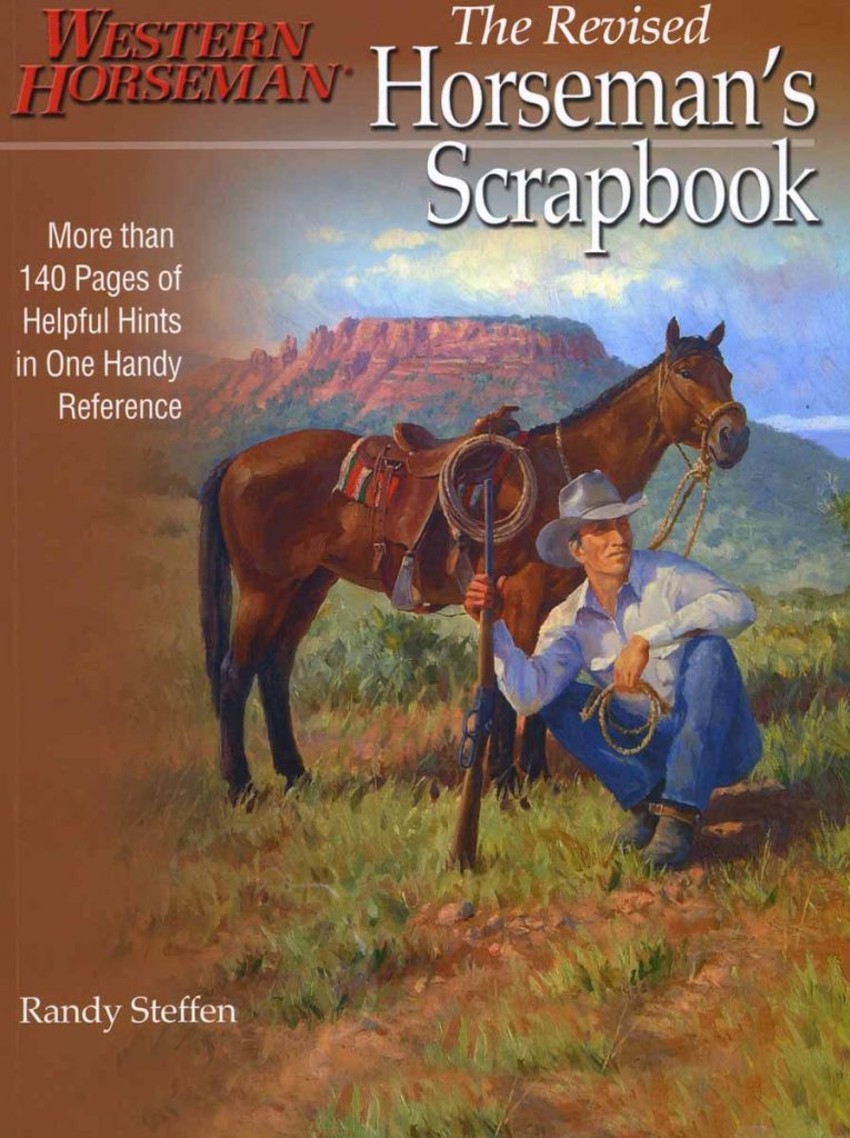 horseman's scrapbook reference guide