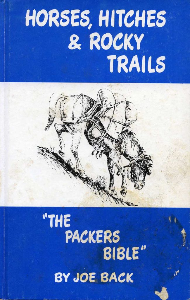 The packers bible stockman book