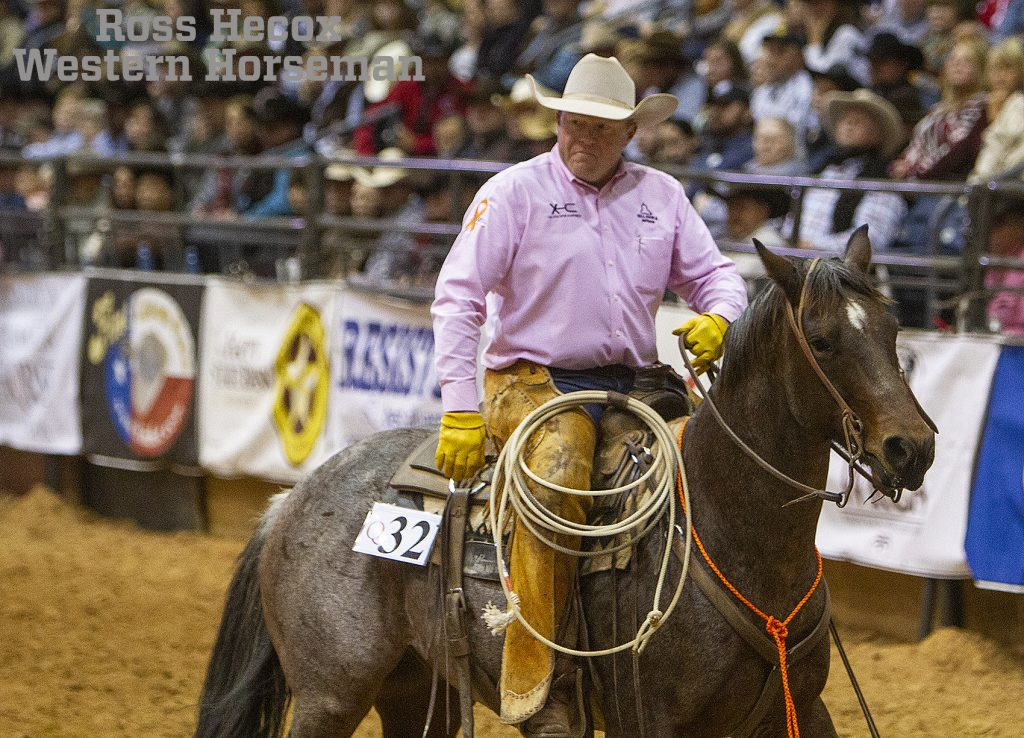 Kris Wilson of Silver Spur Ranches
