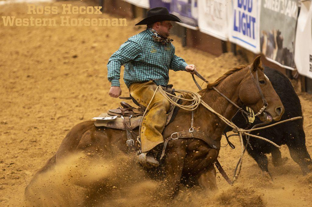 Cody Heck rides RD Stylish Tracker