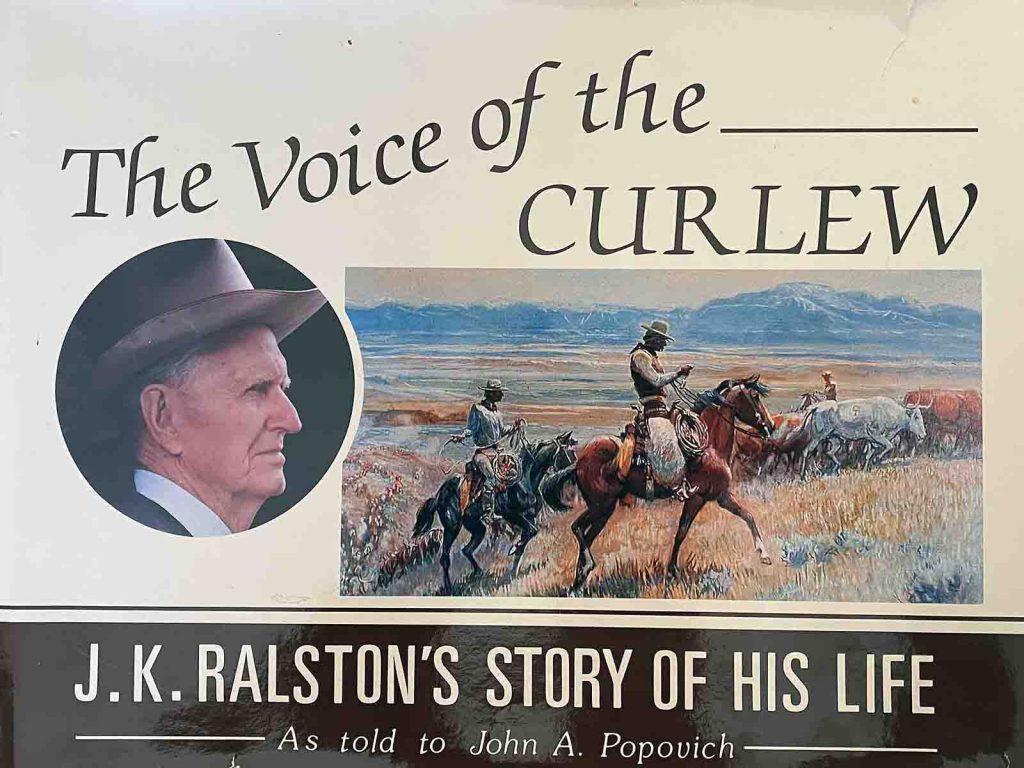 Biography of J.K. Ralston