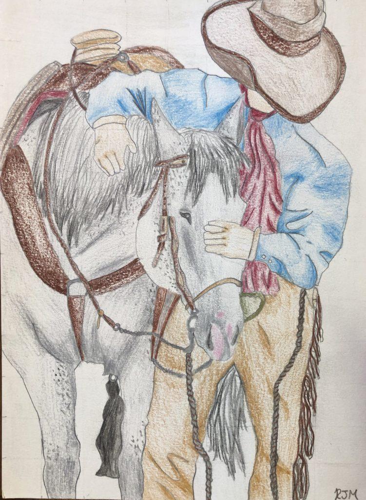 Passion, by Roxy Jane Moak