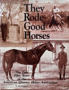 """Western reading - """"They Rode Good Horses"""""""
