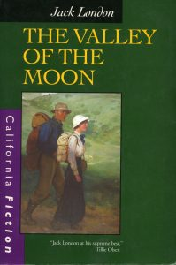 """Jack London's """"The Valley of the Moon"""""""